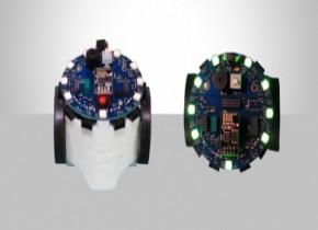 ربات آیپاک QVR-IPUCK