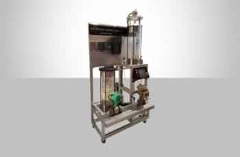 مجموعه آموزشی ابزاردقیق و کنترل پیشرفته فرایند QV-PI-300&400-01A