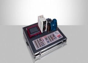 VFD-servo portable