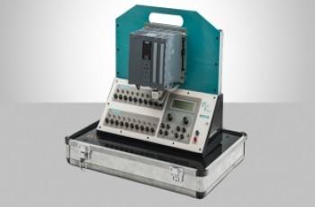 مجموعه آموزشی کیفی S7-1500مدل  QV-PLS-1500A