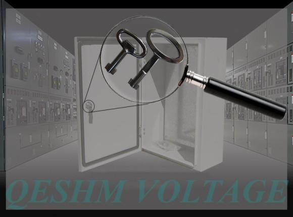 کلید زیمنسی