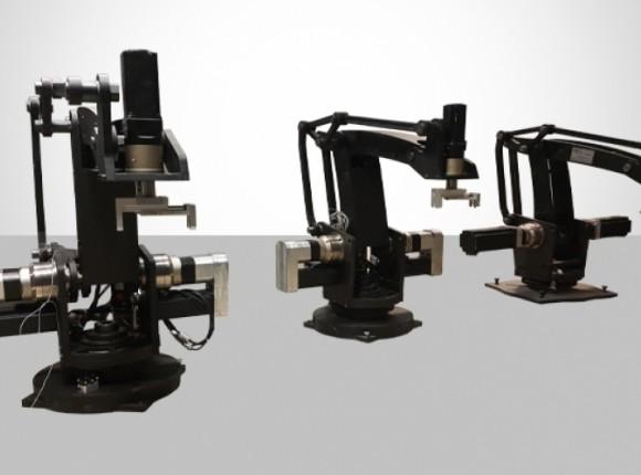 ربات صنعتی QVR-PAL-4DEG-B
