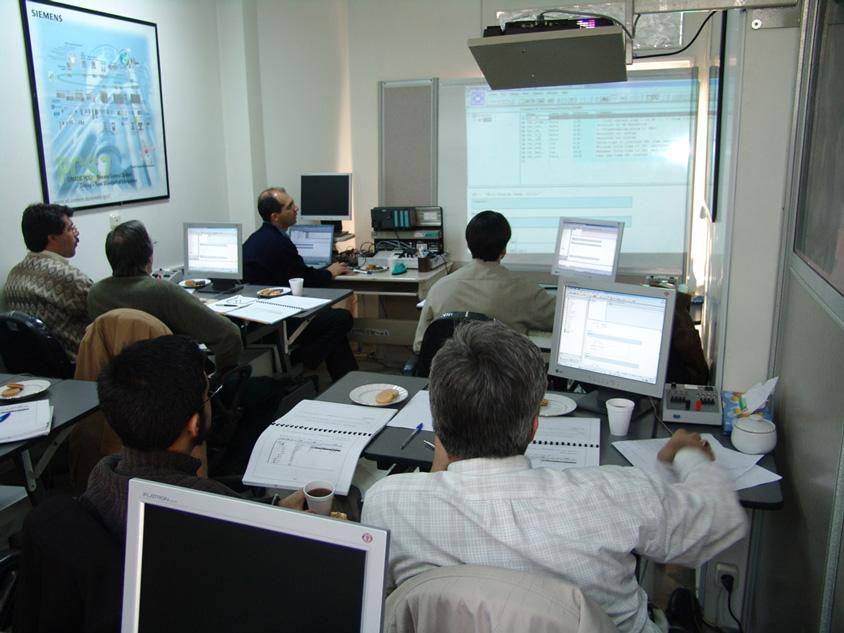 Training Gallery