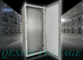 Rittal type Standing Electrical Panels (TS8)