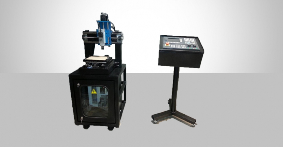 CNC TRAINING SET