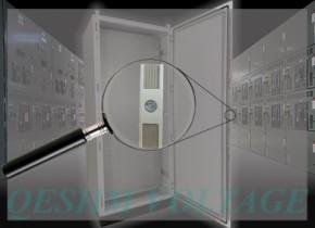 قفل سرتاسری کامل TS8
