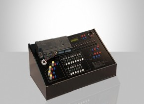 PLC portable training set