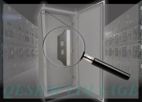 بست قفل TS8